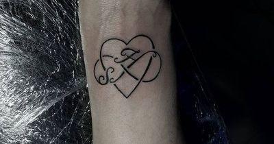 Das sagen dir die Tattoo-Motive von Frauen