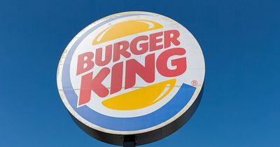Deshalb freut sich nun jeder auf diesen neuen Burger von Burger King!