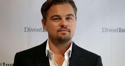 Leonardo DiCaprio: Erster Kuss mit einem Nicht-Supermodel!
