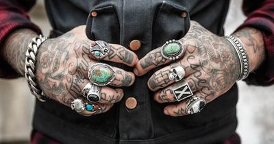Voll im Trend: Do it Yourself-Tattoos