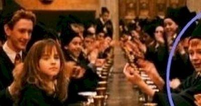 16 krasse Harry Potter Filmfehler, die dir bisher nicht aufgefallen sind!