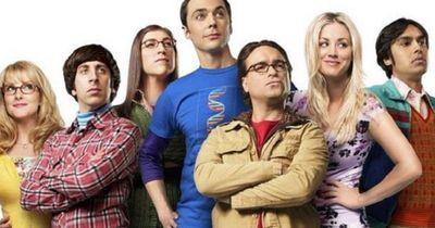 Was läuft da zwischen Amy und Leonard von The Big Bang Theory?