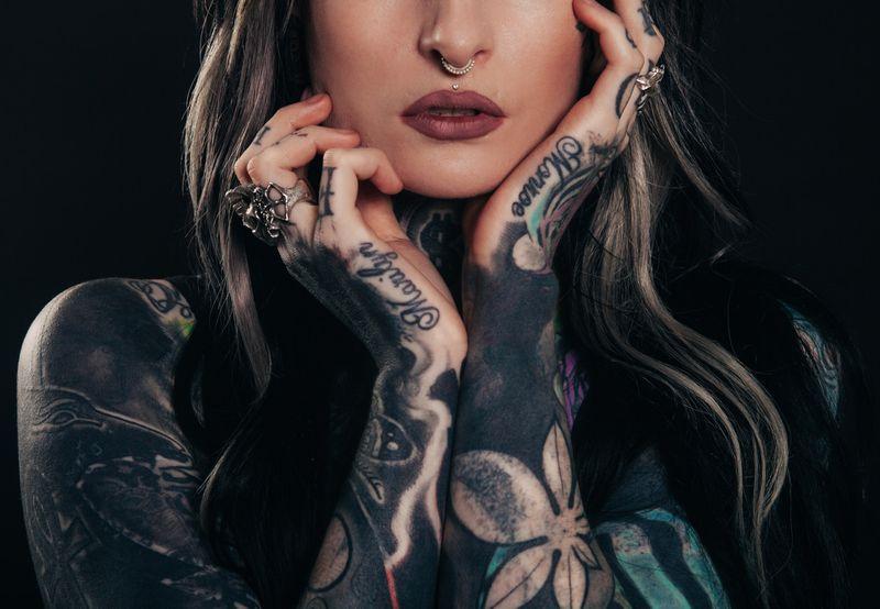 Diese Tattoos hat gerade jeder
