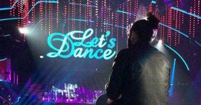 """Dieser Star von """"Let's Dance"""" ist verliebt!"""
