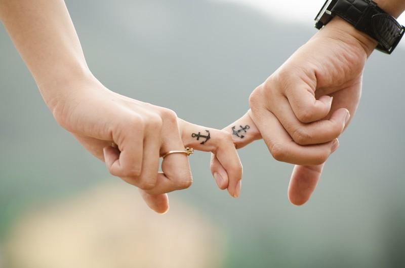 10 peinliche Paar-Situationen