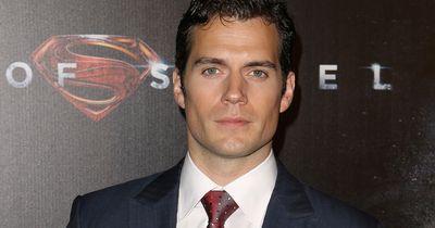 Umstrittenes Geständnis von 'Superman' Henry Cavill