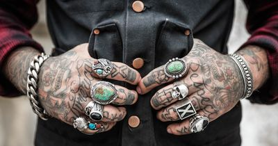 Diese Tattoos haben nur Nerds
