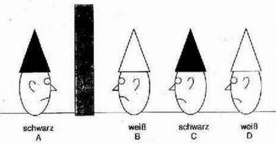 Mega knifflig - schaffst du es das Rätsel zu lösen?!