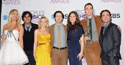 Serien-Aus für The Big Bang Theory?!