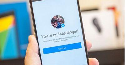 Krasse Neuerung im Facebook Messenger