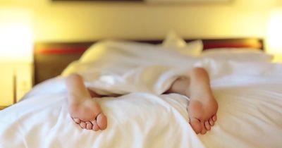 Das wusstest du garantiert noch nicht übers Schlafen