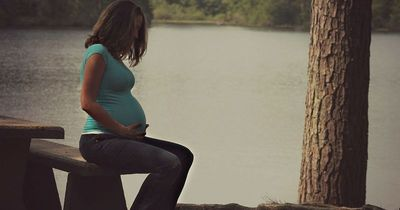 Frau bringt unglaubliches Baby zur Welt