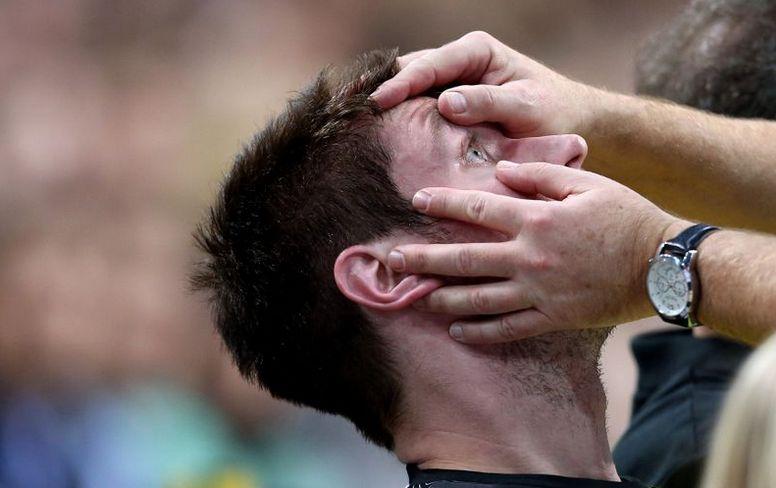 Junge klagte über Augenschmerzen, doch der wahre Grund schockierte selbst Ärzte!