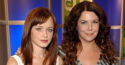 """Schock bei den """"Gilmore Girls"""": Platzt jetzt das Reboot?"""