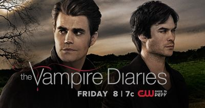 Vampire Diaries: Kommt das AUS nach Staffel 8?