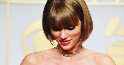 WOW! Taylor Swift zeigt sich mit neuem Look!