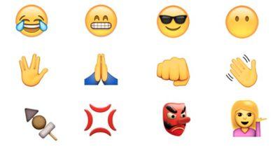 Das Netz rätselt: Dieser Emoji verursacht Streit