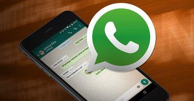 Achtung WhatsApp-Virus: Diese Nachricht NICHT öffnen