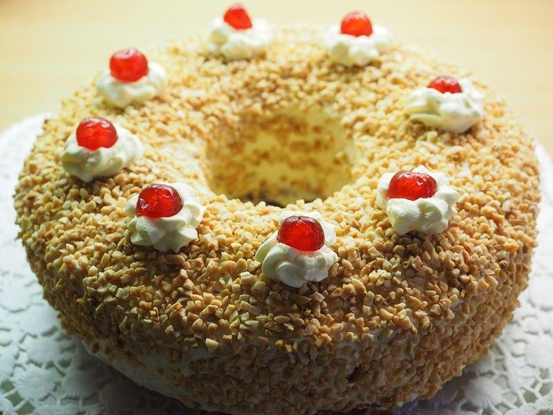 Dieser neue Trendkuchen hat null Kalorien!