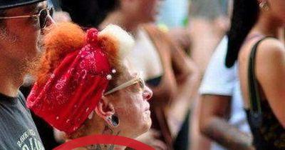So werden deine Tattoos aussehen, wenn du alt bist