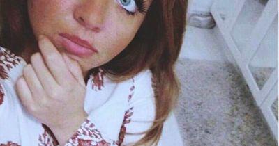 Bei diesem Selfie geriet eine Snapchatterin in Panik!
