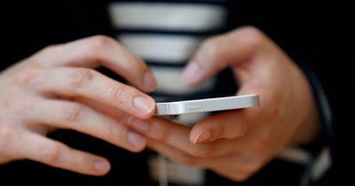 SO oft entsperren wir am Tag unsere Handys