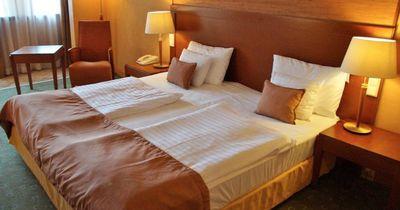 DAS ist der Grund warum es in Hotels keine Zimmer 420 gibt!