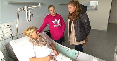 Die Wollnys: Darum muss Mama Silvia ins Krankenhaus