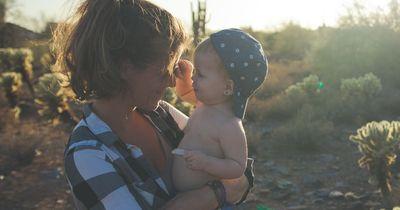 Zahl der Teenie-Mütter sinkt extrem!