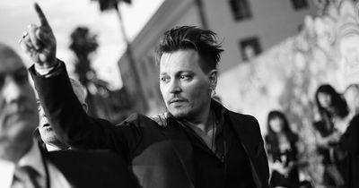 JETZT spricht die EX von Johnny Depp: SO gewalttätig ist er wirklich