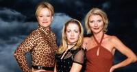 """Das wurde aus den """"Sabrina-Total verhext""""-Stars !!"""