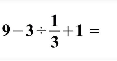 1980 konnten 90% der Menschen dieses Rätsel lösen, heute nur noch 60%!