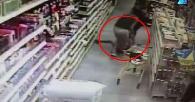 Das hat diese Mutter mit dem Kidnapper ihrer Tochter gemacht!