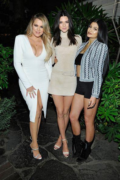 Khloé Kardashian: SO sieht sie nach ihrer Verwandlung aus!