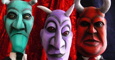 Die drei Teufel - Wahrheit, Lüge und Diplomatie