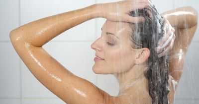 Es ist nicht egal wann du duschst!