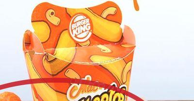 Burger King: Neues Produkt bringt uns um den Verstand - LECKER!