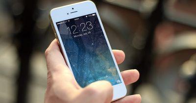 Der neue Einhandmodus beim iPhone