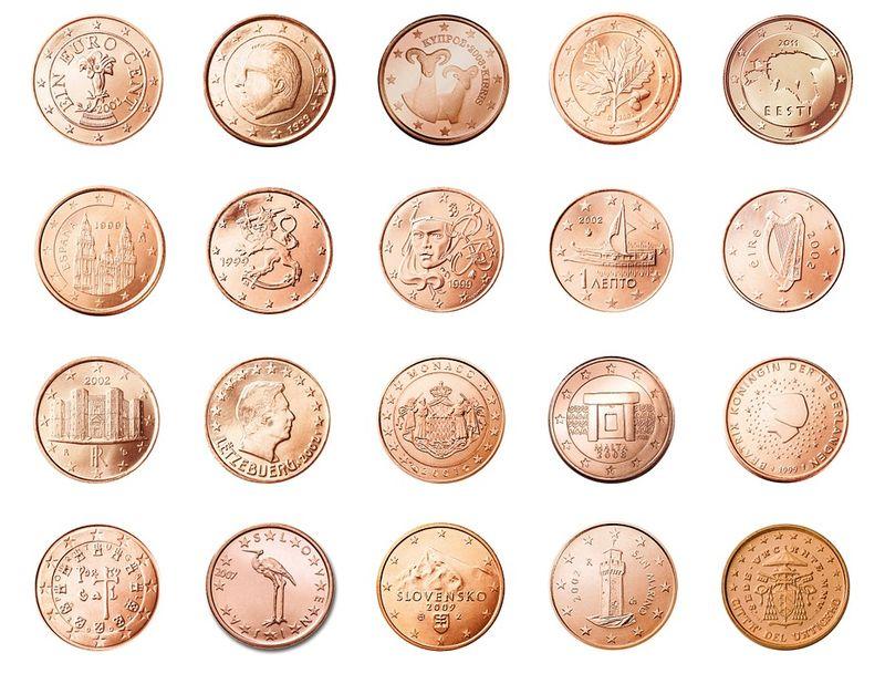Wenn Eure Münze So Aussieht Ist Sie Extrem Viel Wert