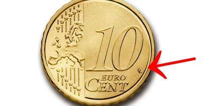 Wenn eure Münze so aussieht, ist sie extrem viel wert!