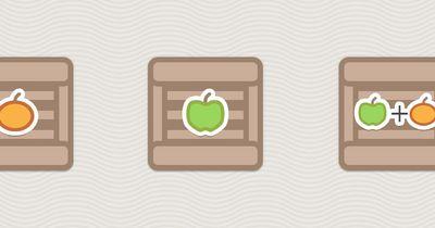 """Logik-Rätsel aus """"Apple""""-Bewerbungsgespräch"""