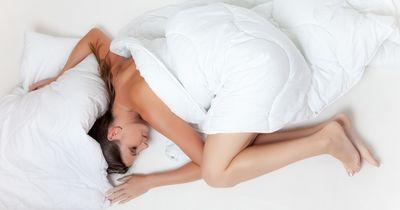 Trick gegen Schlafmangel