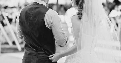 Härtetest vor der Hochzeit