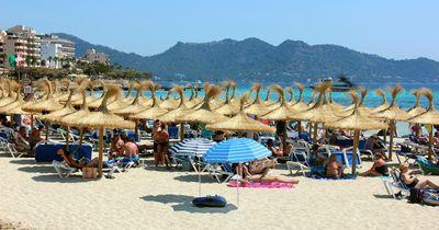 Skurriler Trend auf Mallorca