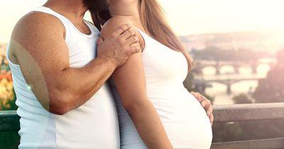So verändern sich Männer, wenn ihre Partnerin schwanger ist