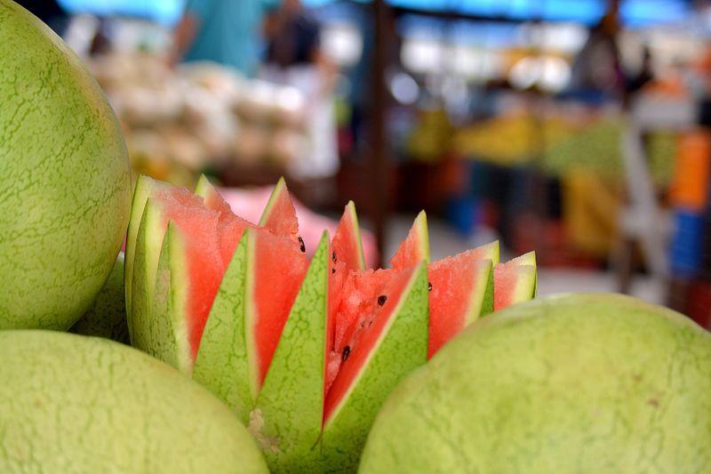 Darum solltest du Wassermelonenkerne auf keinen Fall wegschmeißen