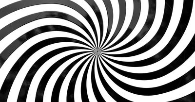15 optische Täuschungen