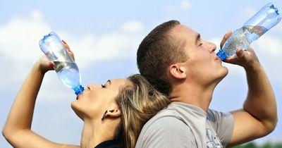 Aus diesen Gründen solltest du kein Mineralwasser mehr trinken
