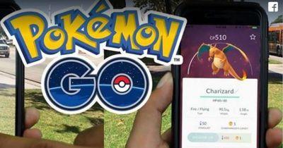 """Terror gegen """"Pokémon GO""""-Spieler"""