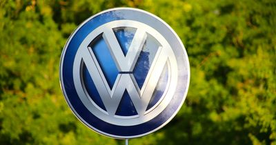 Skandal bei VW